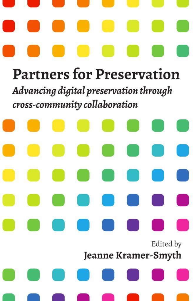 Partners for Preservation