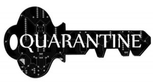 Quarantine Art